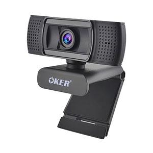 กล้องเว็บแคม Oker HD 629