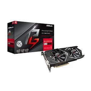 การ์ดจอ ASRock AMD Radeon RX580