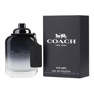 น้ําหอมผู้ชาย Coach for Men EDT 100 ml.
