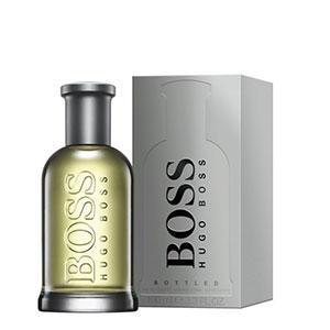 น้ําหอมผู้ชาย Hugo Boss Bottled 100 ml.