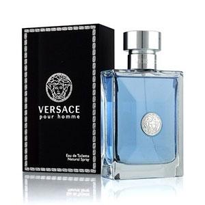 น้ําหอมผู้ชาย Versace Pour homme EDT 100