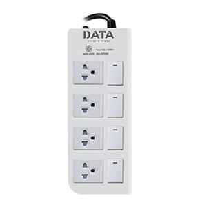 ปลั๊กพ่วง DATA DT4418