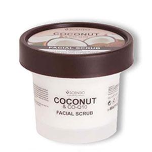 สครับขัดผิว Beauty Buffet Scentio Coconut & Co-Q10 Facial Scrub