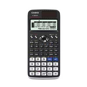 เครื่องคิดเลขวิทยาศาสตร์ Casio FX-991EX