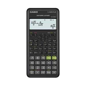 เครื่องคิดเลขวิทยาศาสตร์ Casio fx-350ES PLUS-2