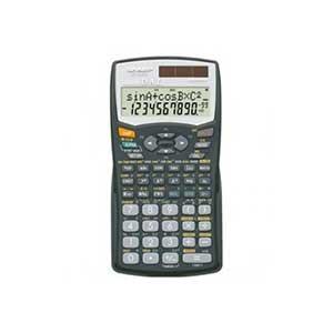 เครื่องคิดเลขวิทยาศาสตร์ Sharp EL-506W