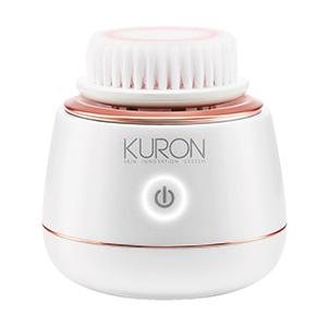 เครื่องนวดหน้า Kuron แปรงทำความสะอาดผิวหน้า Mini Sonic Brush รุ่น KU0139