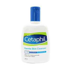 โฟมล้างหน้า Cetaphil Gentle Skin Cleanser