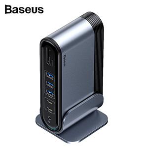 usb hub Baseus 16 Ports in 1 USB C HUB