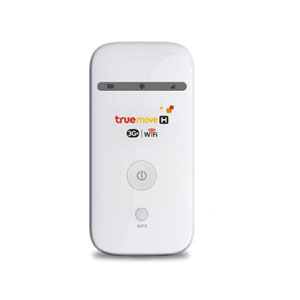 pocket wifi True Shared Wifi 21 Mbps