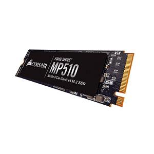 ssd card CORSAIR SSD M.2 MP510 240 GB