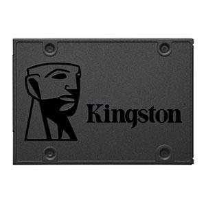 ssd card Kingston SSD A400 240 GB