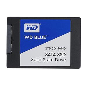 ssd card WD BLUE SSD 1 TB