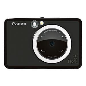 กล้องโพลารอยด์ Canon iNSPiC ZV 123