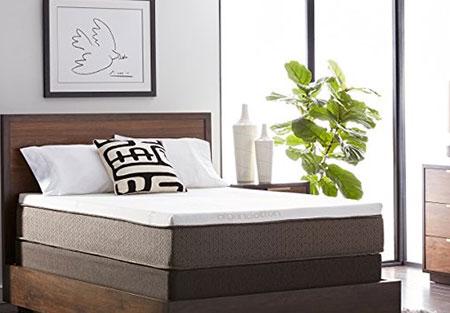 ที่นอนยางพารา ยี่ห้อไหนดี 2021