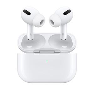 หูฟังตัดเสียงรบกวน Apple Airpods Pro