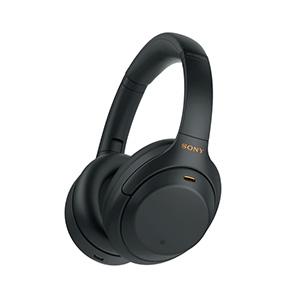 หูฟังตัดเสียงรบกวน Sony WH 1000XM4