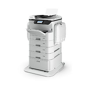 เครื่องถ่ายเอกสาร Epson WorkForce-Pro WF-C869R