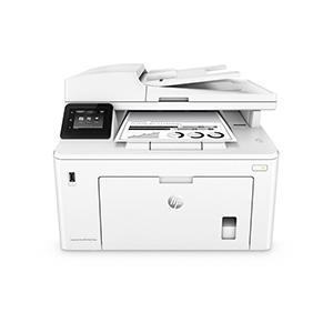 เครื่องถ่ายเอกสาร HP LaserJet Pro MFP M227FDW