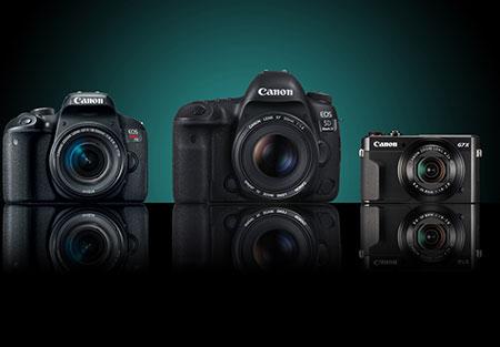 กล้อง Canon รุ่นไหนดี 2021