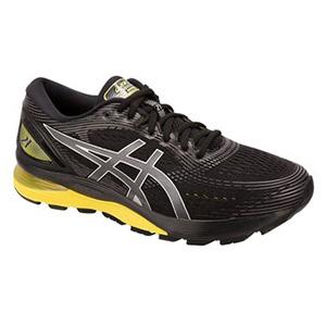 รองเท้าวิ่ง ASICS : GEL NIMBUS 21
