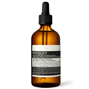 AESOP เซรั่มบำรุงผิวหน้า Parsley Seed Anti-Oxidant Serum ขนาด 100 มล.