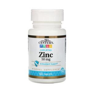 zinc 21st Century