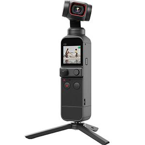 กล้องวีดีโอ DJI Osmo Action