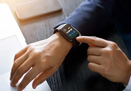 นาฬิกาวัดชีพจร-2021
