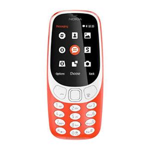 โทรศัพท์ปุ่มกด Nokia 3310