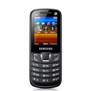 โทรศัพท์ปุ่มกด Samsung hero 3G E3309