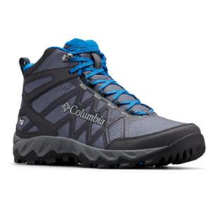 Columbia รองเท้า เดินป่า SPORT HIKING ผู้ชาย รุ่น M PEAKFREAK X2 MID OUTDRY