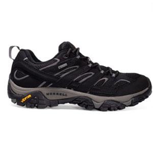 MERRELL MERRELL Moab 2 GORE-TEX รองเท้าเดินป่าผู้ชาย