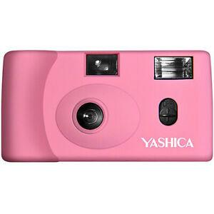 กล้องฟิล์ม Yashica-MF-1