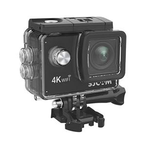 กล้องติดหมวก SJCAM SJ4000 Air 4K Action Camera Wifi Air