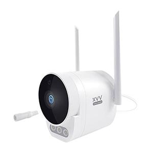 กล้องวงจรปิด xiaomi รุ่น Xiaomi XiaoVV Pro Outdoor Camera
