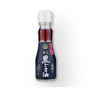 น้ำมันงา Kukisangyo น้ำมันงาธรรมชาติ ความหอมระดับ 4