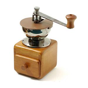 เครื่องบดกาแฟมือหมุน Hario Small Coffee Grinder Coffee Mill MM 2