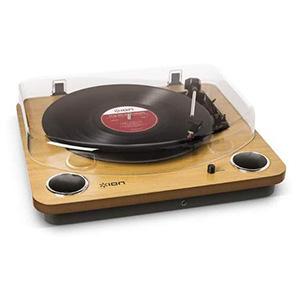 เครื่องเล่นแผ่นเสียง ION Audio Max LP