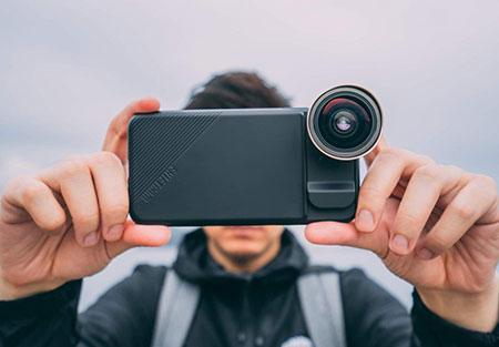 กล้องวีดีโอ 2021