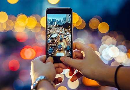 โทรศัพท์กล้องสวย-2021