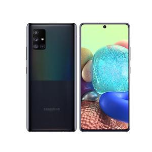 โทรศัพท์มือถือราคาไม่เกิน 15,000 บาท Samsung Galaxy A71 5G