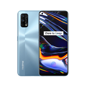 โทรศัพท์มือถือราคาไม่เกิน 15,000 บาท realme 7 Pro