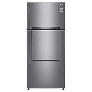 ตู้เย็น 2 ประตู LG-GN-A702HLHU