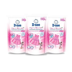 น้ำยาซักผ้า D-nee Concentrated Liquid Detergent