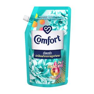 น้ำยาปรับผ้านุ่ม Comfort Ultra Fabric Softener Active Fresh 540 ml.