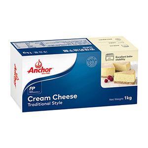 ครีมชีส Anchor Cream Cheese