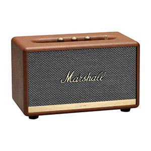 ลำโพง Marshall-Acton II Brown Limited color