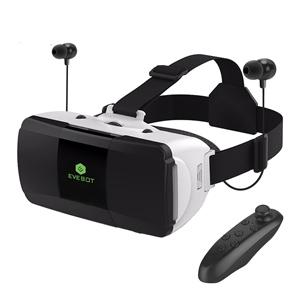 แว่น vr Evebot 3D Vr Box