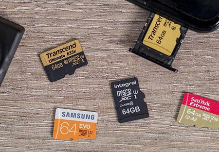 micro sd card ยี่ห้อไหนดี